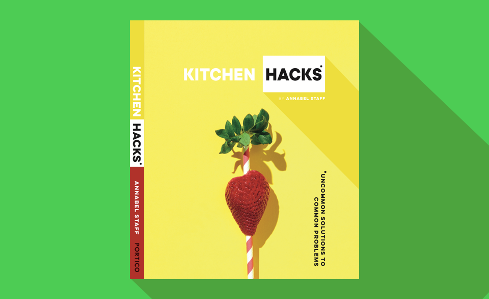 Annabel Staff Kitchen Hacks