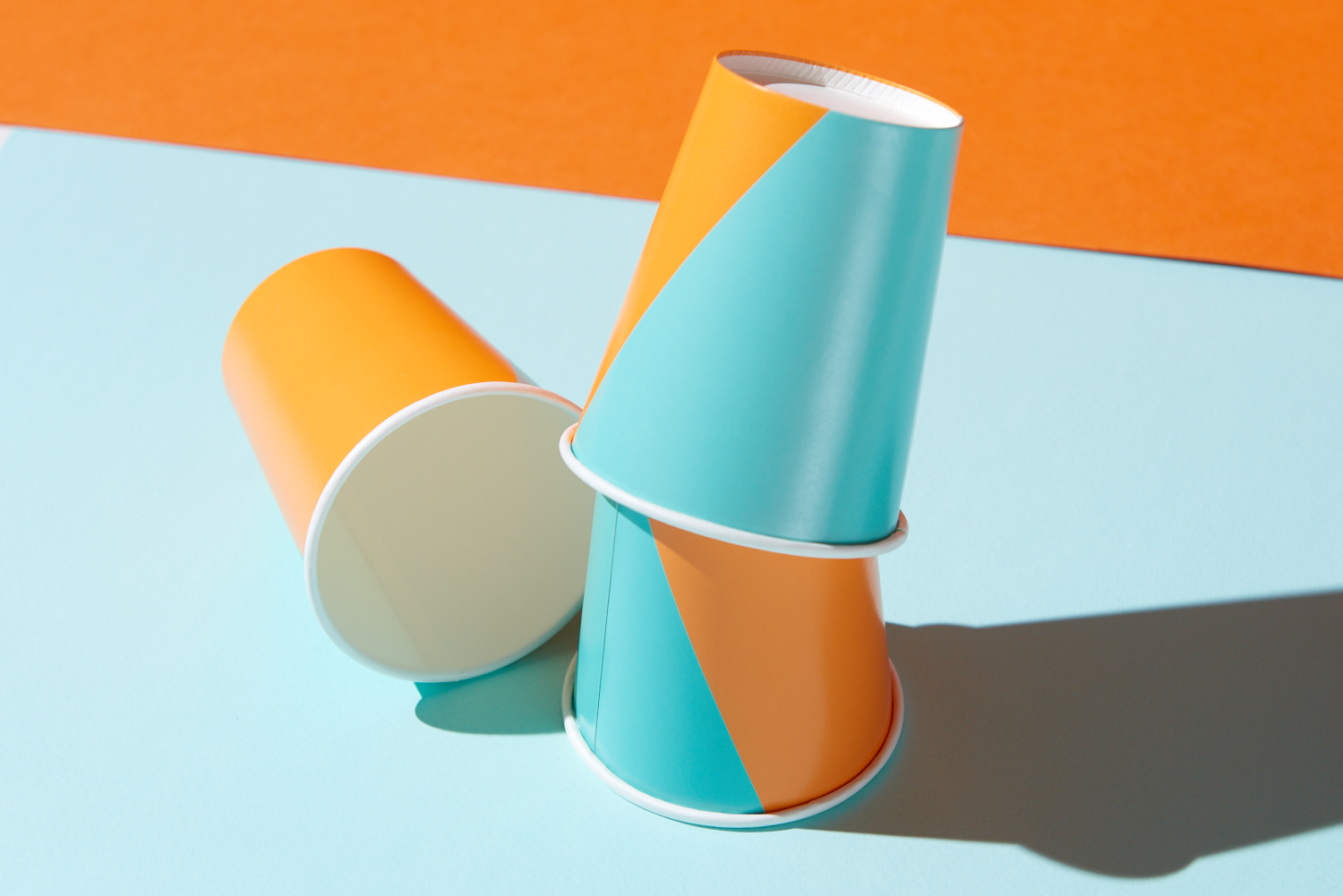 Cups - personal work